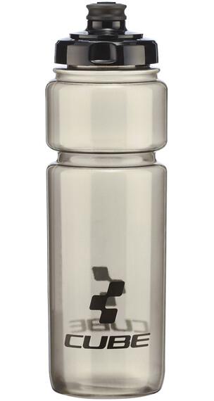Cube Icon Trinkflasche 750 ml schwarz